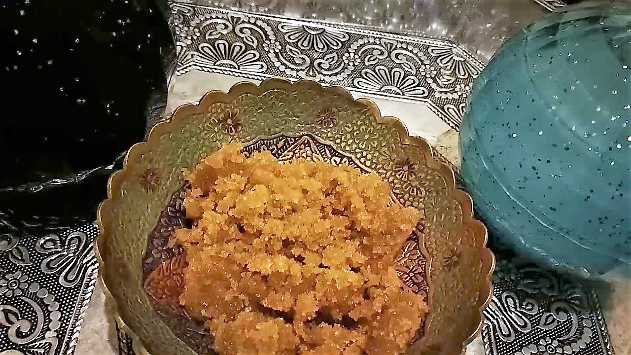 Amira Moroccan Sweets (2)