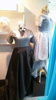 Ninang Gown