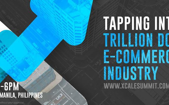 "Asia e-Commerce Summit 2018: ""Tapping Into the Trillion Dollar e-Commerce Industry"" by the XCALE Group"