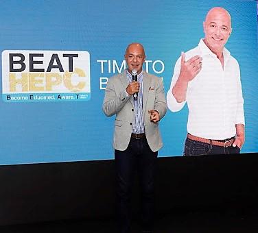 Beat Hepa C pic 2