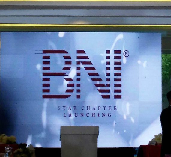 BNI Star Chapter Quezon City Region launches