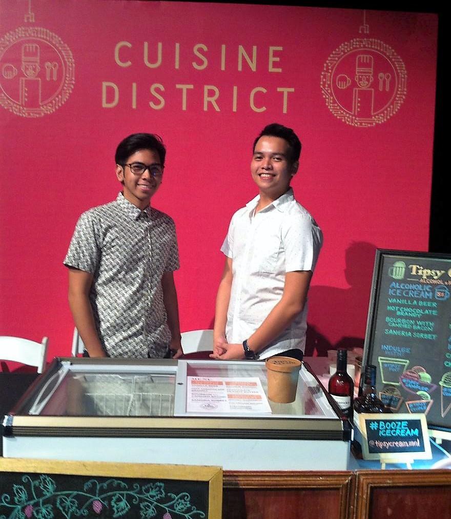 cuisine district.circuit