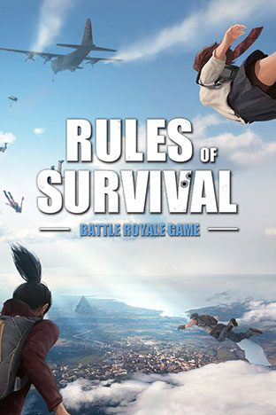 Rules of Survival-RoSPH