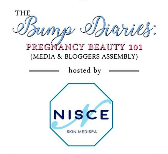 The Bump Diaries: Pregnancy Beauty 101 by Nisce Skin Medispa  #nisceskinmedispa #greatskindestination