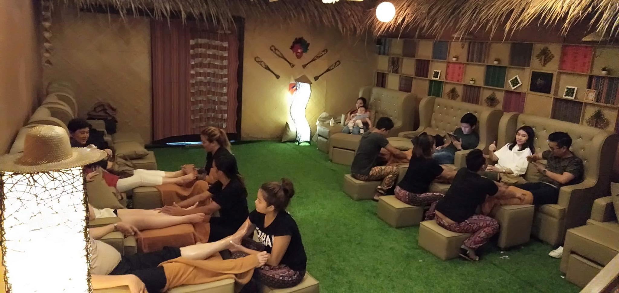 tribu babaylan.footmassage