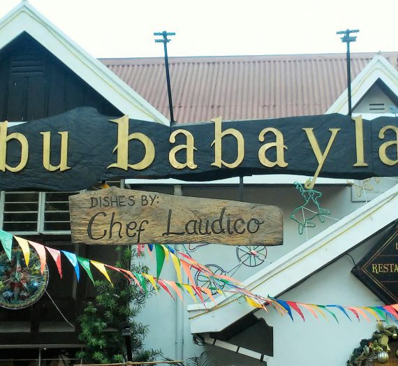 TRIBU BABAYLAN is your complete relaxation spot in the metro