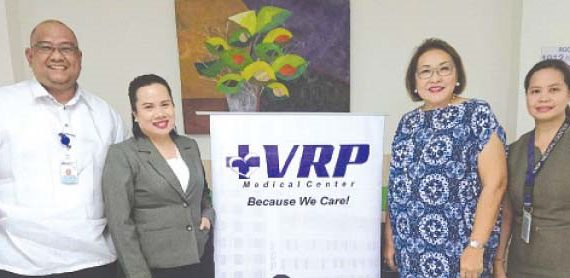 VRP Medical Center acquires world-class, top-of-the-line laser  treatment system
