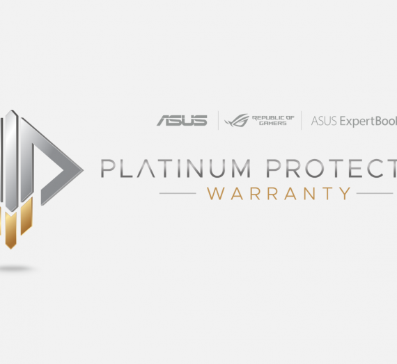 Asus' new warranty program offers end-users a more complete and worry-free product experience with no added cost