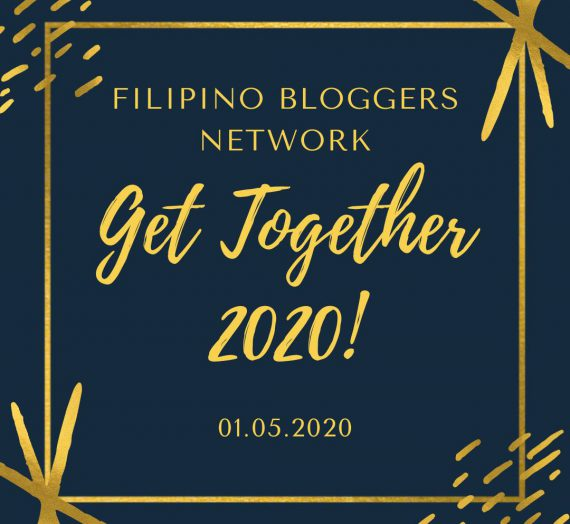 Filipino Bloggers Network (FBN) welcomes 2020 with a fresh start and full of positivity