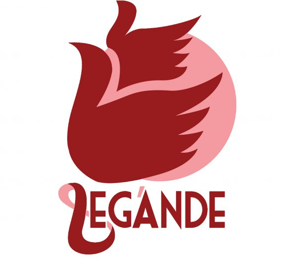 Legánde, Inc. reveal new logo and products