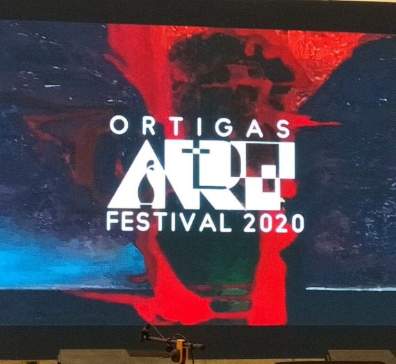 The 3rd Ortigas Art Festival at Estancia, Capitol Commons on going until March 8, 2020 only