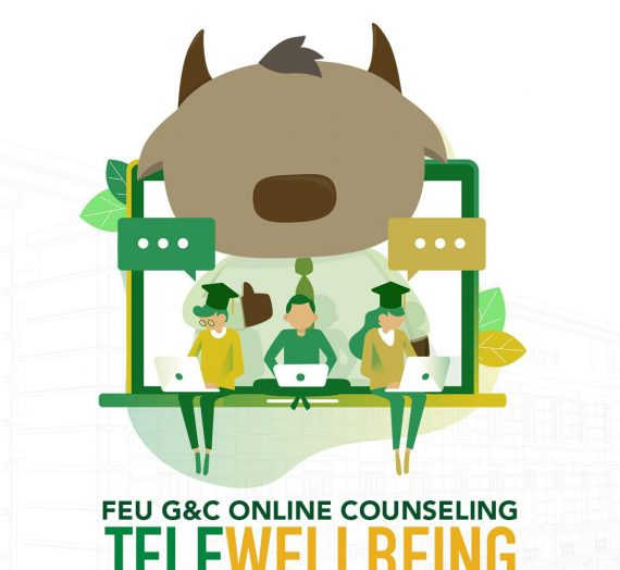 FEU gives practical tips to help everyone develop the ability to face mental health concerns in these trying times