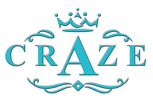 Going crazy over CRAZE Footwear