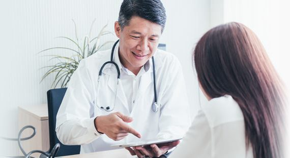 Doctors now accepts payment via BPI QR Codes