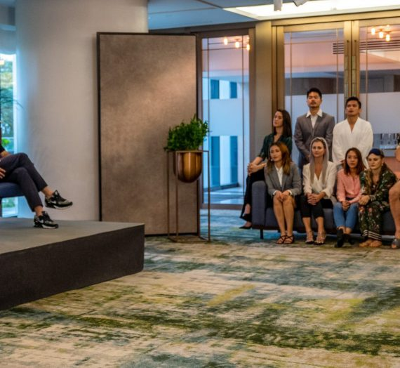 'The Apprentice: ONE Championship Edition' Sends Two Candidates Home In Action-Packed Second Episode