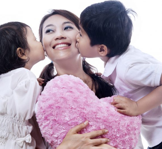 """Tell your Mom """"I love you!"""" this Mother's Day with these simple but meaningful gestures"""