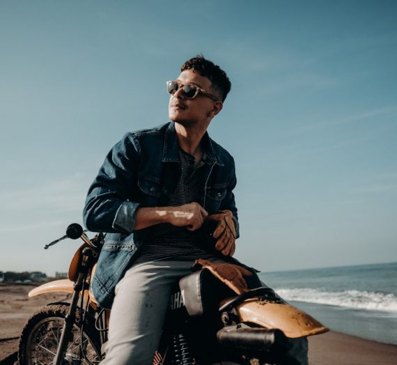 How actor Jericho Rosales deal with stress amid the pandemic