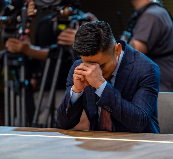 Filipino bet Louie Sangalang is in the finals of The Apprentice: ONE Championship Edition!